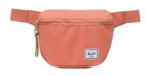 Brandy Abricot Herschel Tasche hanches Orange Pack quinze wSnqvnfa