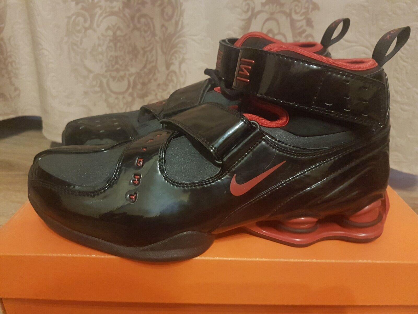 Nike Shox Optimal Shawn Marion PE Baskeball shoes size 10