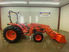 2010 Kubota Mx5100dt With Orops 4x4 Manual Quick Attach