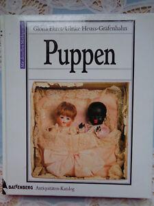 Buch-Puppen Battenberg-Antiquitäten-Katalog - Deutschland - Buch-Puppen Battenberg-Antiquitäten-Katalog - Deutschland