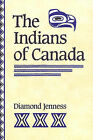 The Indians of Canada by Diamond Jenness (Paperback, 1977)