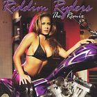 Riddim Ryders: The Remix by Various Artists (CD, Jul-2006, Blazing Flames Records)
