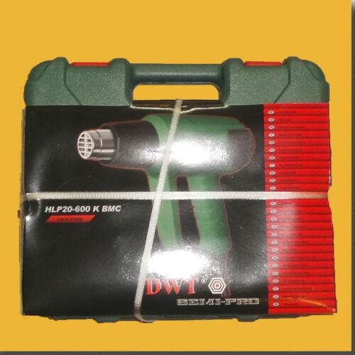 Details about  /Heissluftpistole mit Kaltluftstufe 2000 Watt Heissluftfön Heißluftgebläse