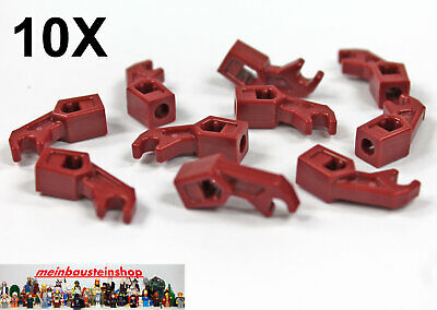 Lego 98313 in dunkelrot aus 70751 70701 70623 70709 70000 14 mechanische Arme