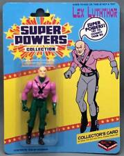 Lex Luthor Super Friends Super Powers Mint on Card Made by ITW