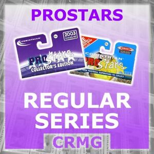 CRMG-Corinthian-ProStars-SERIES-20-26-choose-from-list