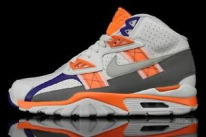 size 40 9d407 211fa Image is loading 2017-Nike-Air-Trainer-SC-High-QS-Auburn-