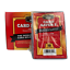 miniature 2 - 50 Ct Card Saver 1 I CS1 Cardboard Gold PSA BGS Semi-Rigid Grading Card Holders