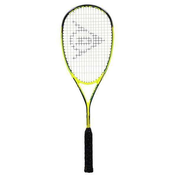 Dunlop precisión Ultimate Squash Raqueta