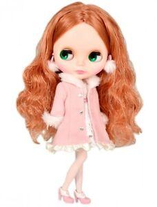 New-Blythe-Doll-Bling-Bling-Party-Fur-Shop-limited-Takara-Tomy-Japan-Bring-Bring