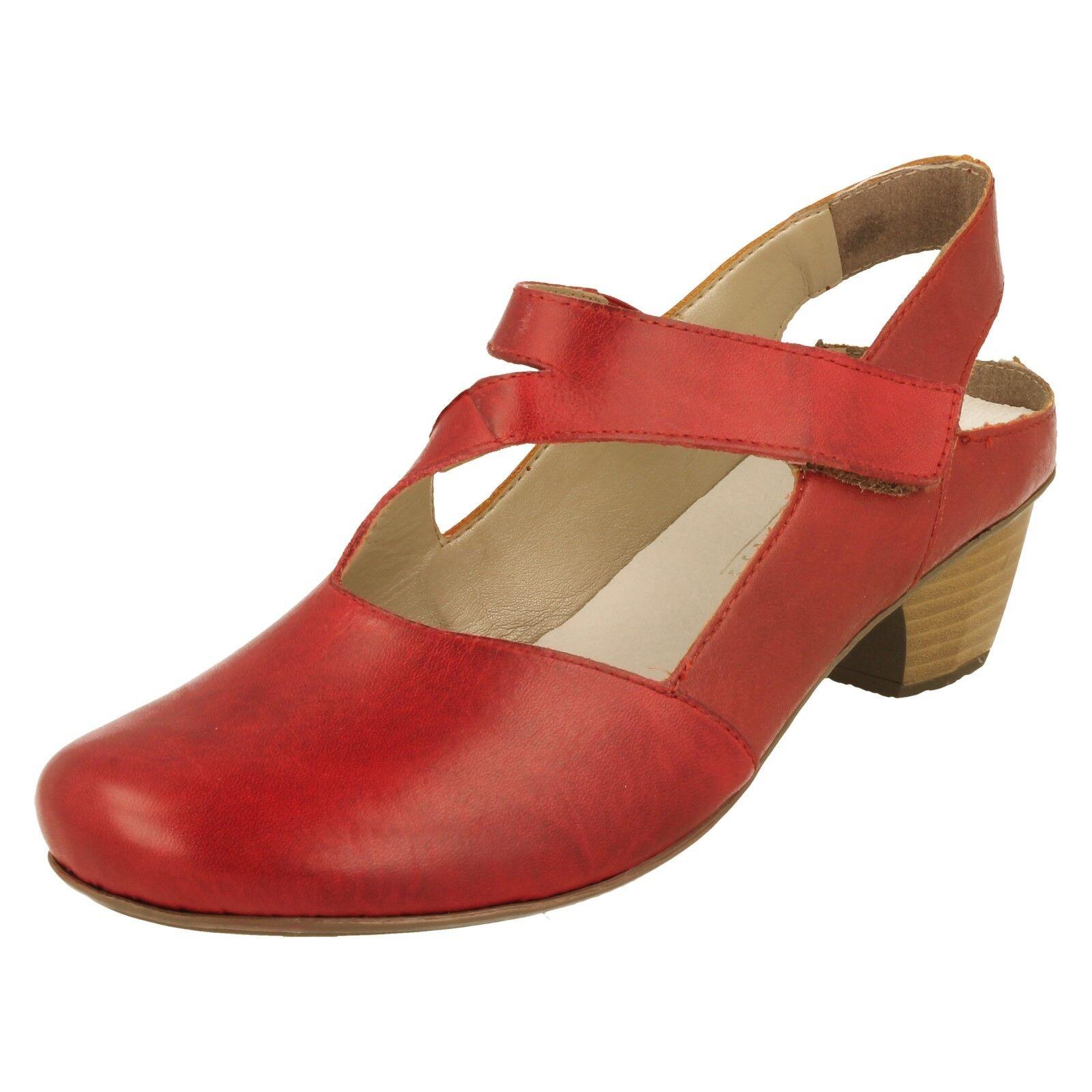 Damenschuhe Rieker Schuhe - 41779