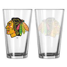 NHL Chicago Blackhawks 14oz Relief Mug Unisex Fanatics