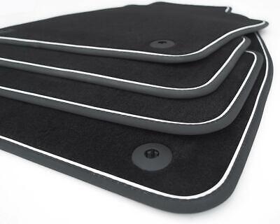 $$$ Lengenfelder Design Gummimatten Gummi NEU $$$ Fußmatten für Volvo XC40