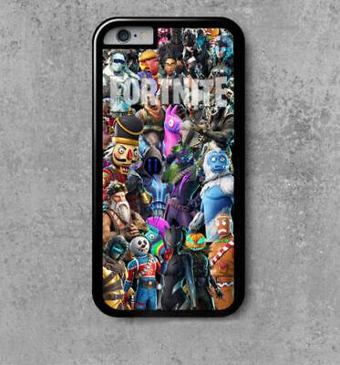 coque fornite iphone 5