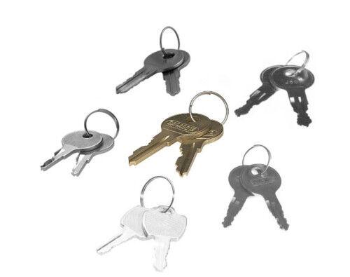 Extra Keys Keys