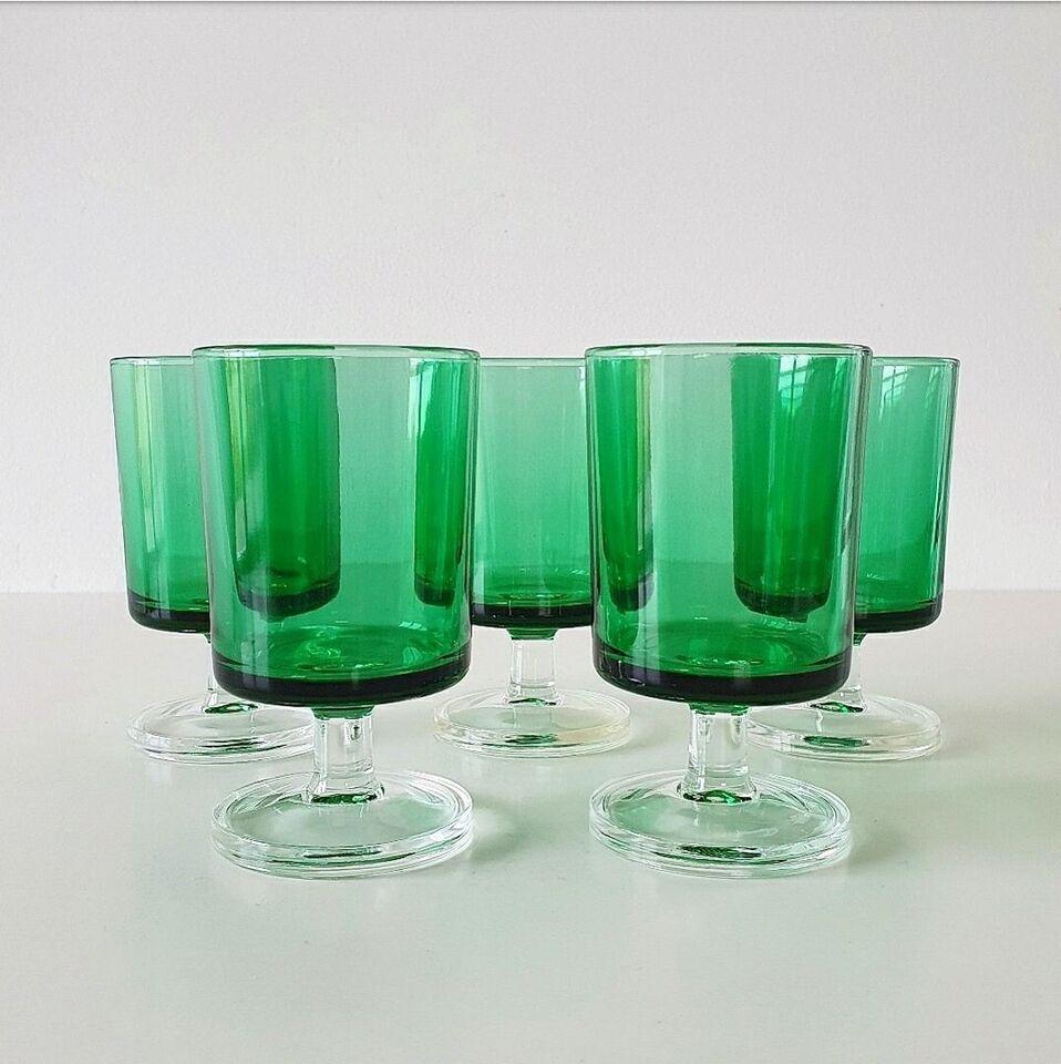 Glas, Vinglas, Luminarc France