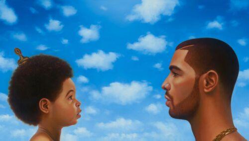 "Drake Nothing Was The Same Album Hip Hop Custom Art Poster 13×20/"" 27×40/"" 32×48/"""