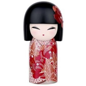 KIMMIDOLL-COLLECTION-KAZUNA-TRUE-FRIEND-LTD-EDITION-08-2016-KGFLE13-MINT