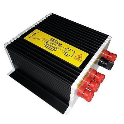 LADEREGLER 24v 500W WINDGENERATOR CHARGE CONTROLLER --- MODELL 2013 ---