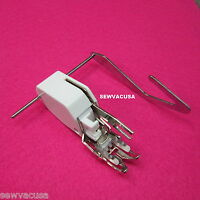 Walking Even Feed Sewing Machine Foot With Quilt Guide Fits Husqvarna Viking