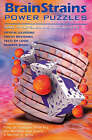 Brainstrains Power Puzzles: 240 Mindblowing Puzzles by Frank Coussement (Paperback, 2002)