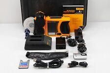 Fluke Ti45ft 20 75hz 160 X 120 Infrared Thermal Imaging Camera Imager Ir Ti45