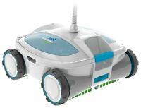 Aquabot Breeze XLS Scrubber In-Ground Above Ground Robotic Pool Cleaner