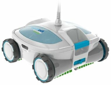 Aquabot Breeze Scrubber Robotic Pool Cleaner