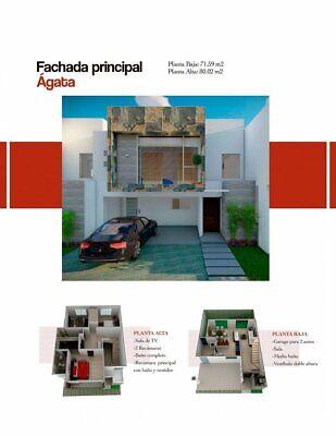 Casas en Venta en Privada Unión Ganadera, Villahermosa, Tabasco
