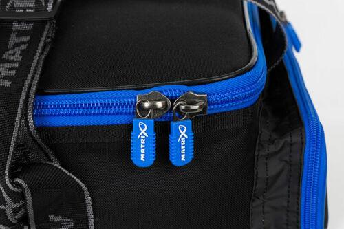 GLU104 Fox Matrix Aquos Bait /& Cool bag NEW Coarse Fishing Luggage