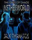 The Gods of Chaos: Netherworld by MR Jack Thanatos (Paperback / softback, 2014)