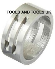High Quality Brass Jumpring Closing Tools * To Close Jump Rings, FITS ANY FINGER