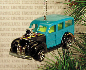 image is loading 039 40 039 s ford woodie station wagon - Woodies Christmas Decorations