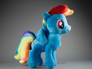 My-Little-Pony-Rainbow-Dash-plush-doll-12-034-30cm-UK-Stock-High-Quality