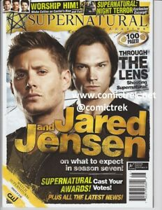 Supernatural-The-Official-Magazine-28-100-Page-Special-Jared-Padalecki-amp-Jensen