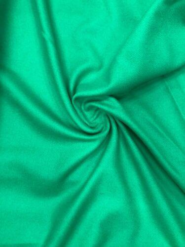 Melton Lana Tela Cojines de tapicería pesada 650GSM Abrigos chaquetas militares 147cm