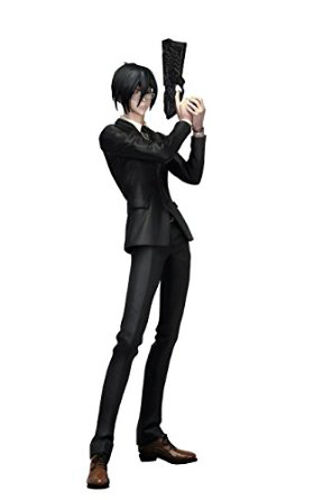 Psychopass Gino 18 Scale Figure NEW