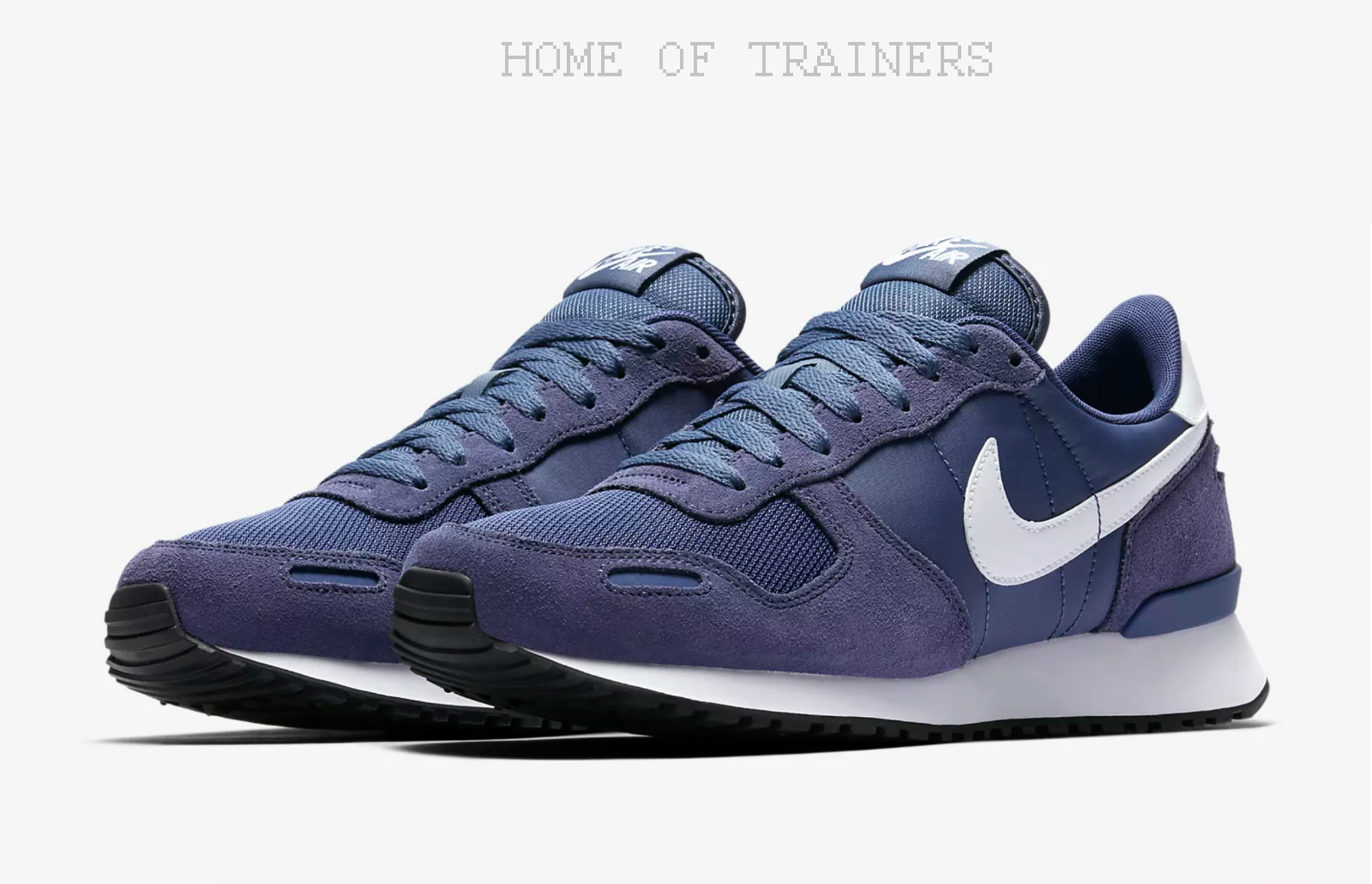 Nike Air Vortex '80s Original bluee Recall bluee Men's Trainers All Sizes