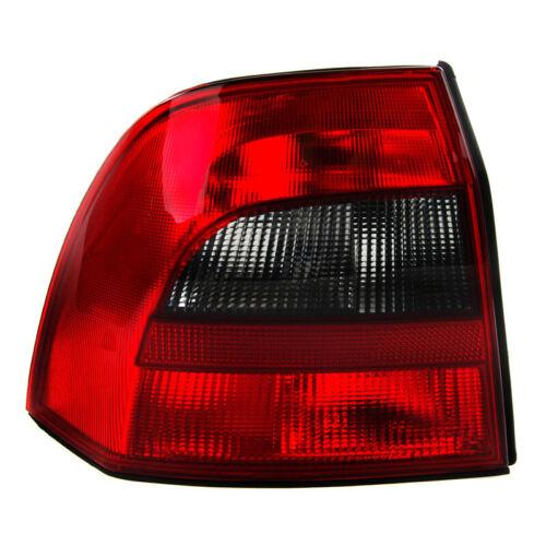 Rear Light Lamp Left N//S Nearside Passenger Side Vauxhall Vectra MK2 1995-2008