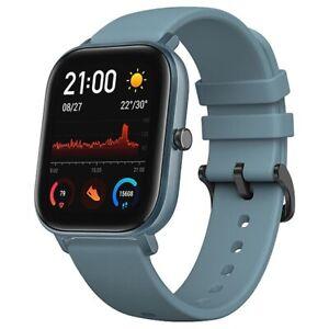Amazfit-GTS-Smartwatch-Aluminium-Gehause-Amoled-Display-1-65-zoll-Tracker