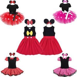 Vestidos de minnie mouse original