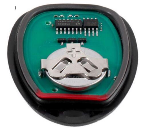 keyless remote key fob for Chevy Malibu 2005 factory control transmitter clicker