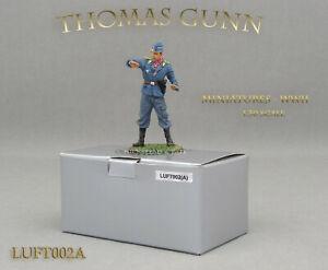 Thomas-Gunn-TGM-LUFT002A-LUFTWAFFE-OFFICER-NEUF-NEW