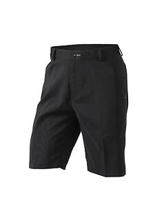 PING Apparel Mens Scorecard Flat Front Athletic Dress Golf Shorts ...