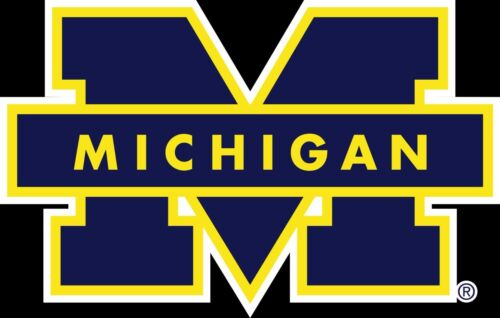 Multiple Sizes Available 002 ** MICHIGAN WOLVERINES ** POSTER