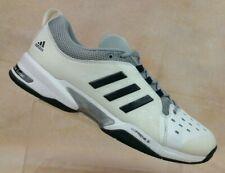 sale retailer bb383 9ca98 item 6 Adidas Barricade Classic White Gray Adituff Tennis Shoe BY2920 Men s  12 Wide 4E -Adidas Barricade Classic White Gray Adituff Tennis Shoe BY2920  Men s ...