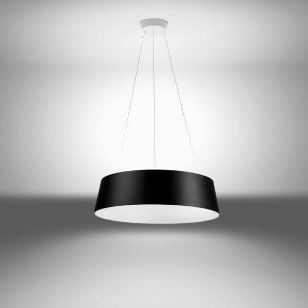 Lampada a sospensione OXYGEN MA&DE 8090, in POLIURETANO E PMMA 36W LED