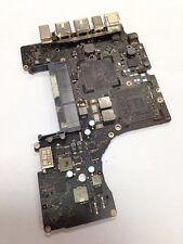 2010years 820-2877 820-2877-B Faulty Logic Board For Apple MacBook A1342 repair