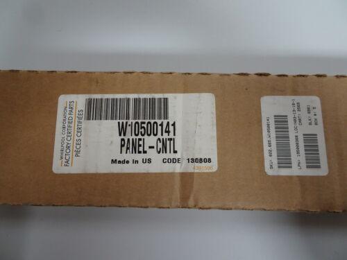 Whirlpool Dishwasher Panel Base AP6261381 W11049656 W10500141