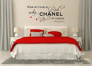 Image Is Loading Marilyn Monroe Bedroom Sexy Adult Quote Wall Sticker